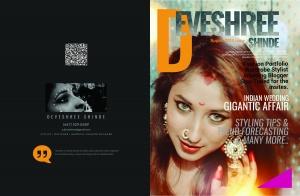 Cover Page - Capstone Portfolio Project - 2015