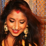 Bridal Makeup & Styling - QTH - Deveshree Shinde 1